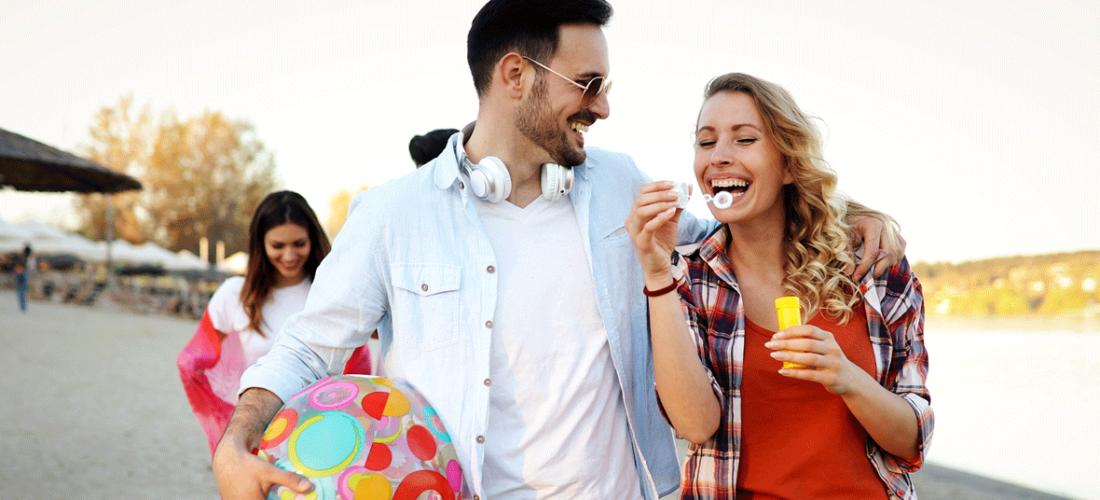 Sorglos in den Urlaub – so sichern Sie sich ab