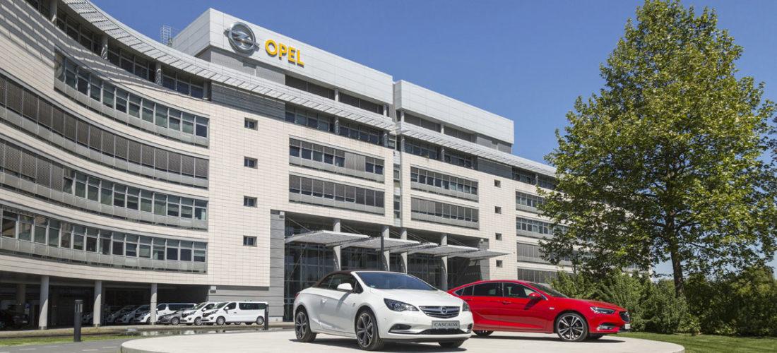 Opel fährt milliardenschweren Gewinn ein