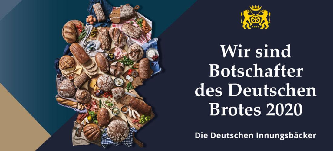 Tag des Deutschen Brotes 2020