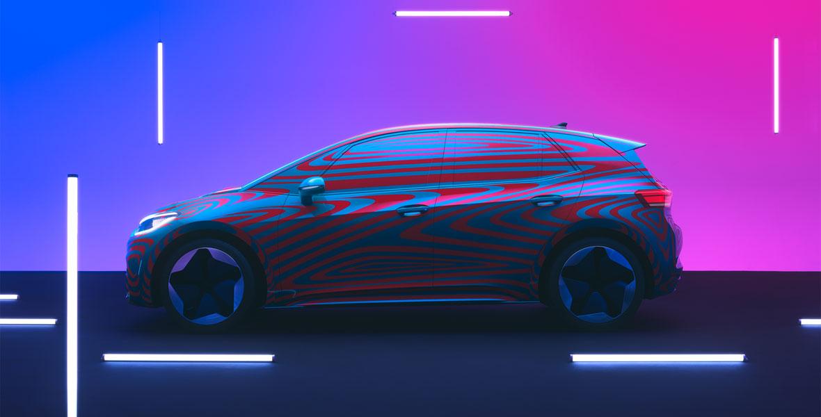 Wie wird ein Elektroauto gebaut? – <br/>Das VW Werk Emden