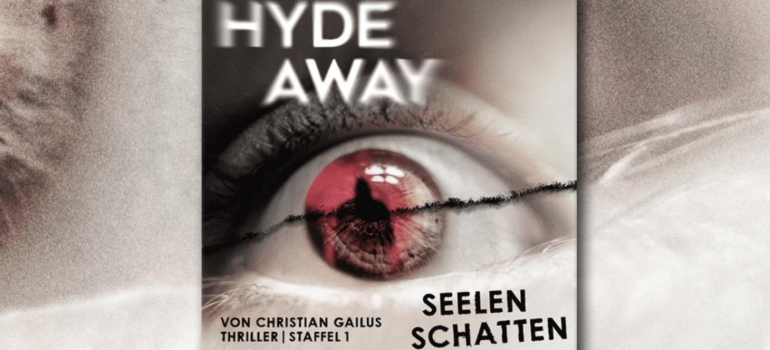 HYDE AWAY – Audio-Thrill im Staffelformat