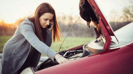 Was deutsche Autofahrer über ihre Autos wissen