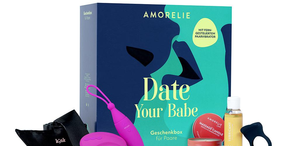Valentinstag: AMORELIE lässt Herzen höher schlagen