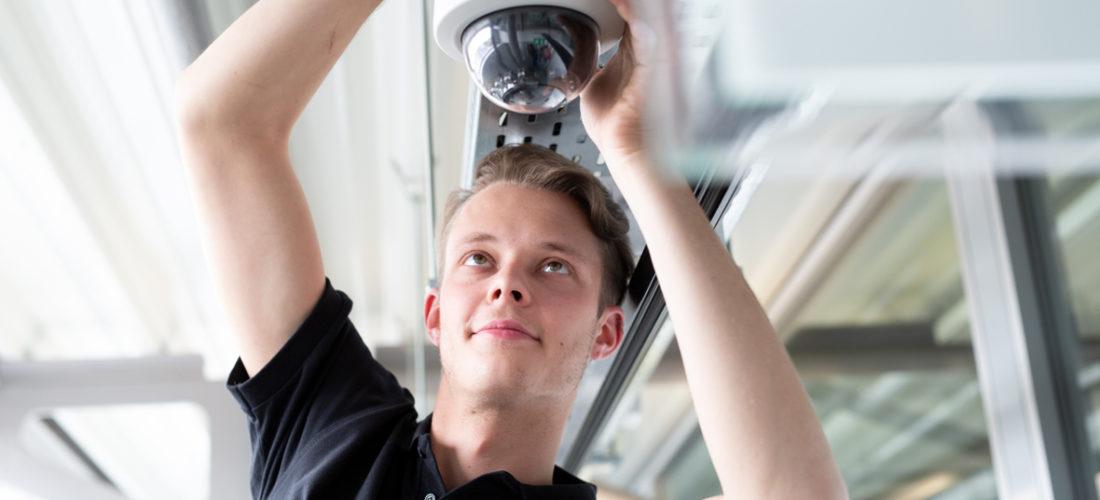 (Neue) Ausbildungsmöglichkeiten im Elektrohandwerk
