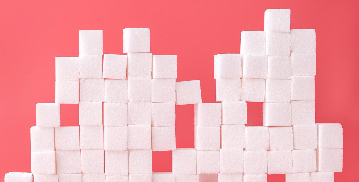 Zucker – Die süße Versuchung