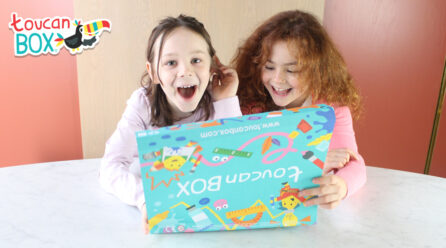 toucanBox Ostergewinnspiel