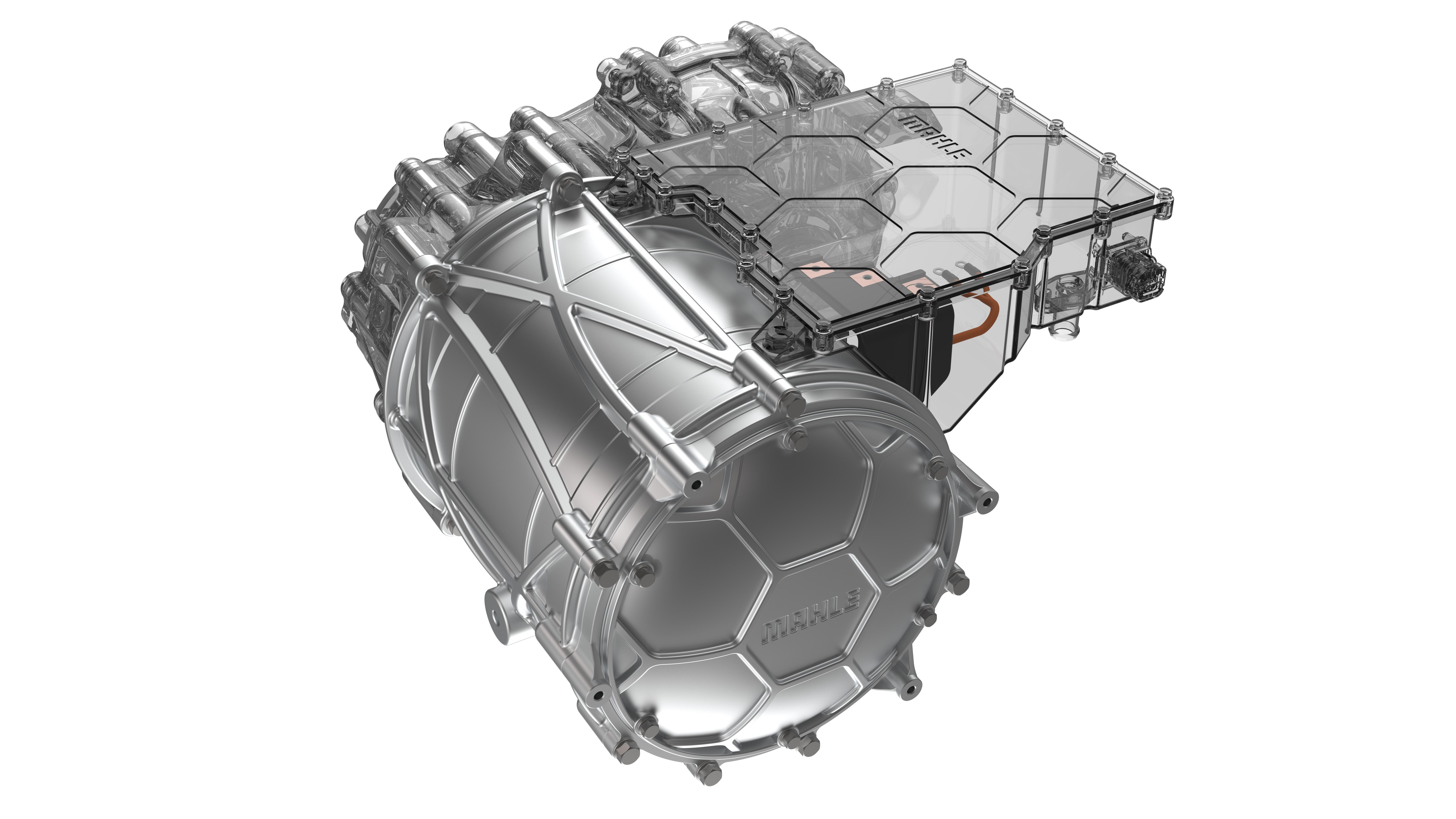 Mahle macht Elektromotor effizienter und umweltverträglicher