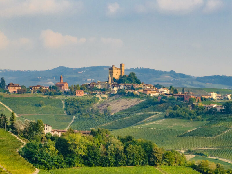 Reportage Piemont- Slowfood und Kulinarik