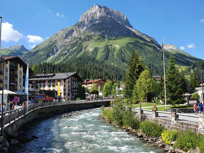Musikalischer Bergsommer in Lech Zürs am Arlberg