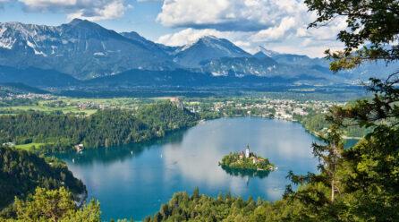 Slowenien: Kulinarik und Wellness