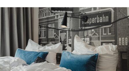 Hamburg: Hotel Konzepte