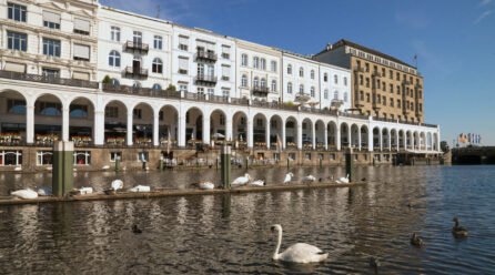 Hamburg: Outdoor – Shopping – Gastronomie