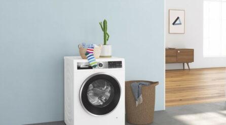 Nachhaltig Waschen
