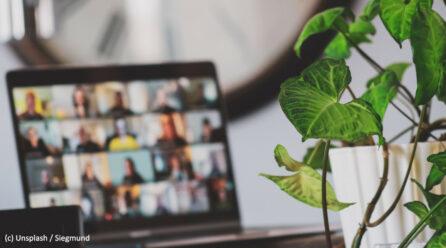 CO2-Ausstoß im Internet – muss das Netz grüner werden?